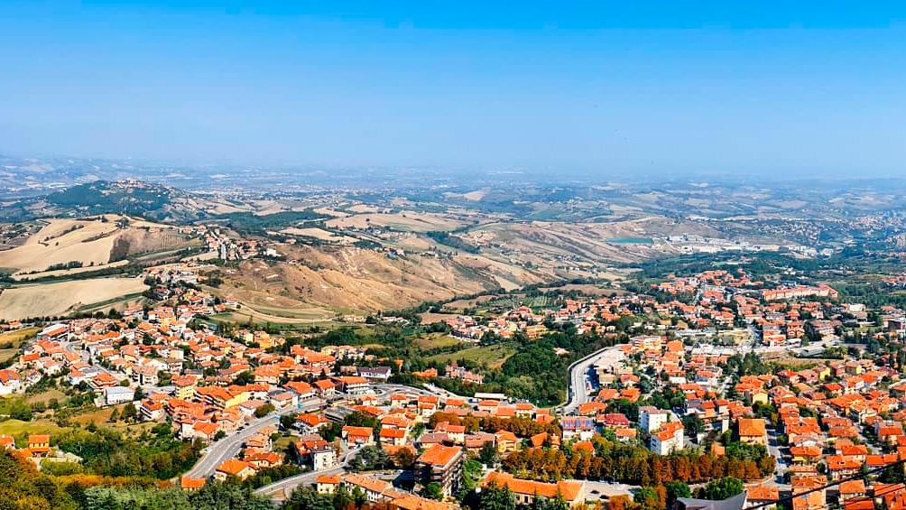 Mundial de ruta 2020: Un paraíso llamado Emilia-Romaña