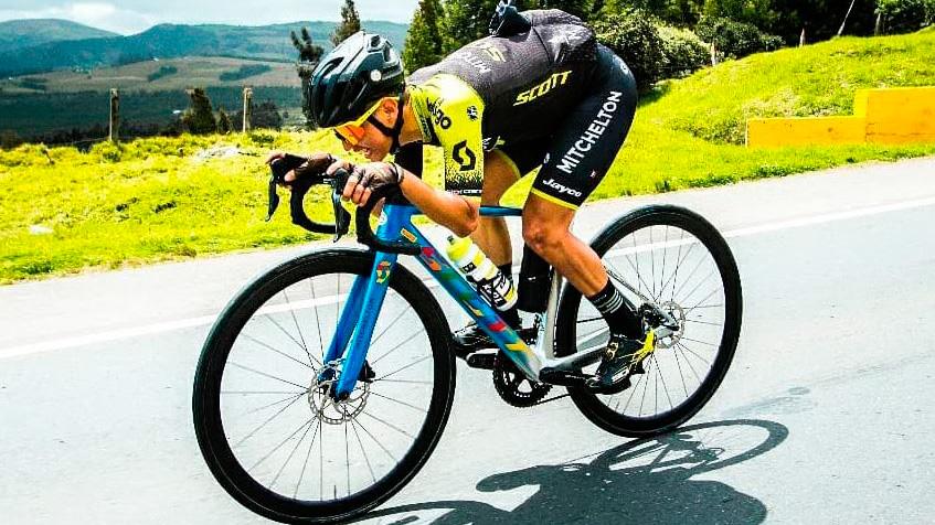 Esteban Chaves correrá y peleará el Tour de Polonia 2020