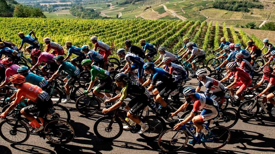 Etapas y altimetrías Tour de Francia 2021