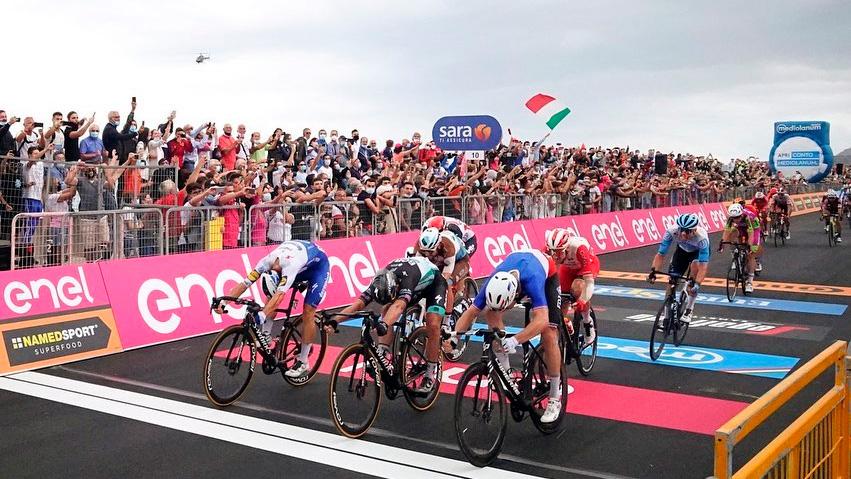 Estas son las etapas clave de la semana 1 del Giro de Italia 2020