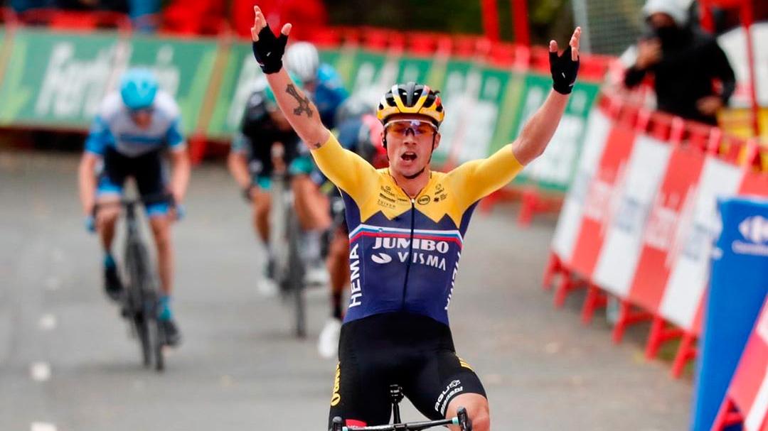 Las etapas clave en la primera semana de La Vuelta a España