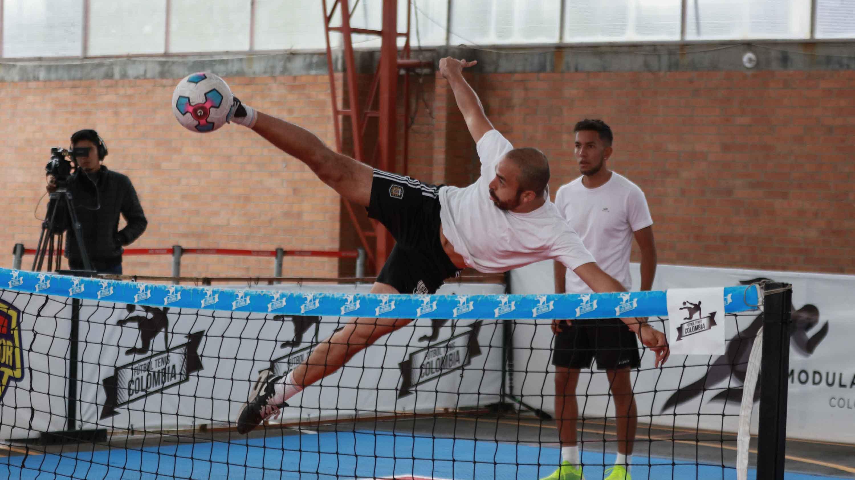 Fin de semana lleno de fútbol tenis Señal Colombia