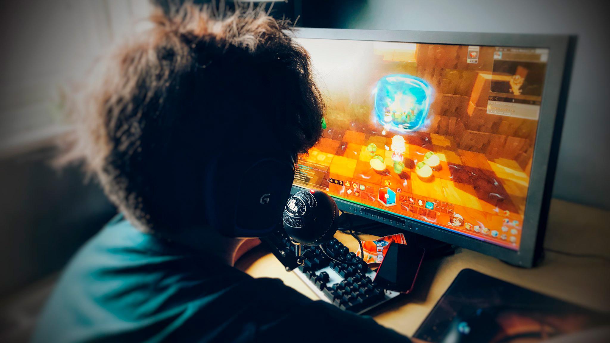 Gaming Arena, un festival para la comunidad gamer en América