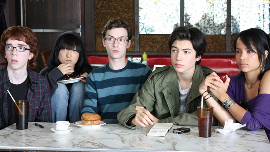 Fotograma de la película 'Cuidado con Gonzo'