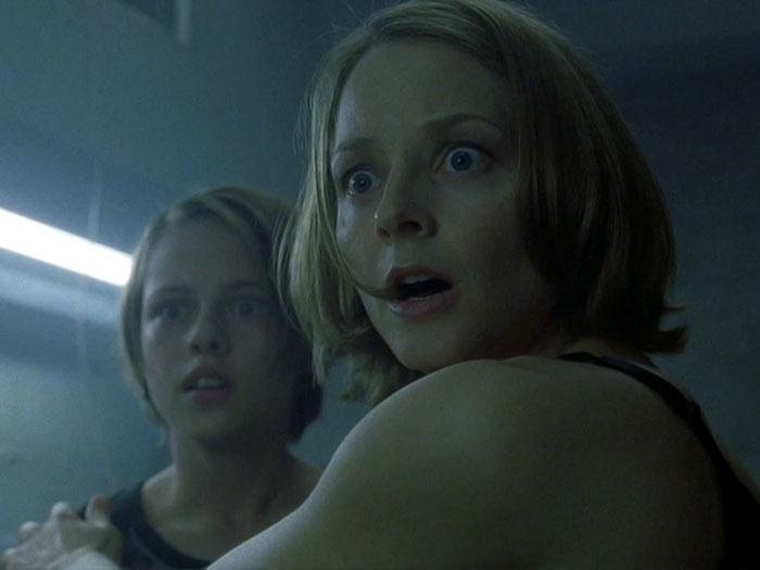 Panic Room David Fincher