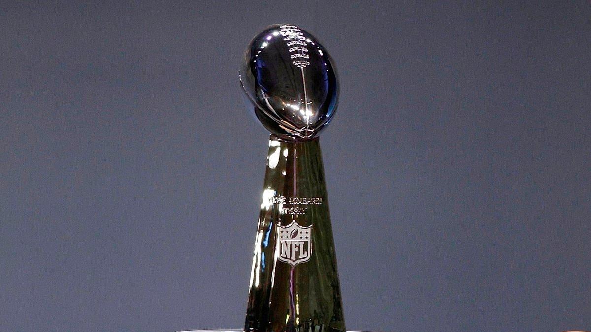 La historia del Super Bowl