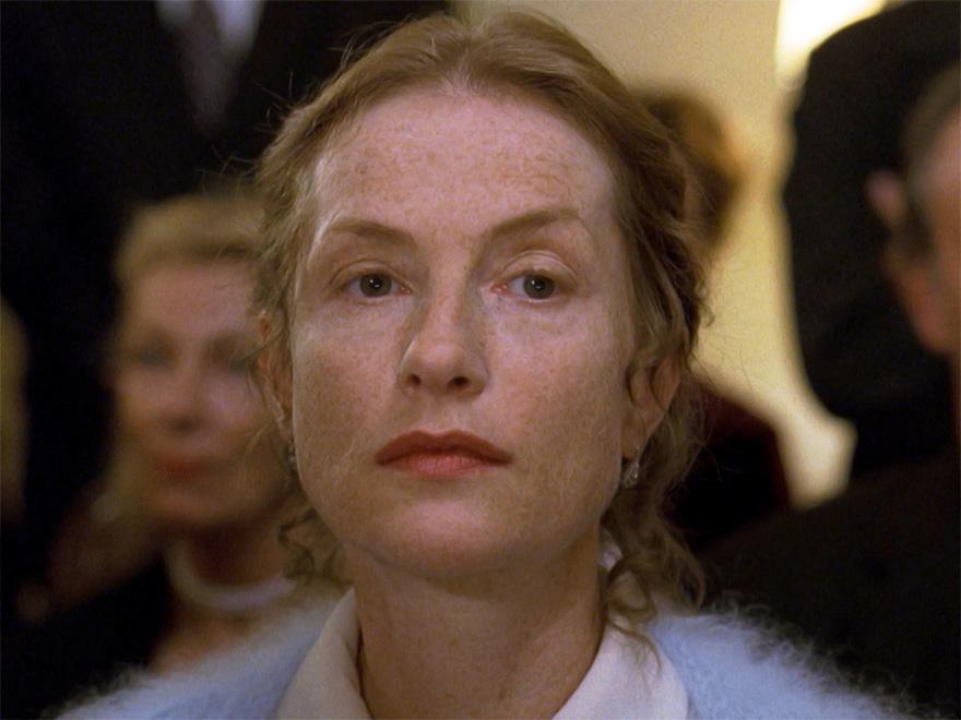Imagen de la película La pianista