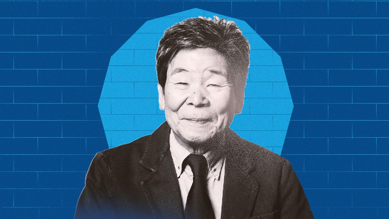 Isao Takahata