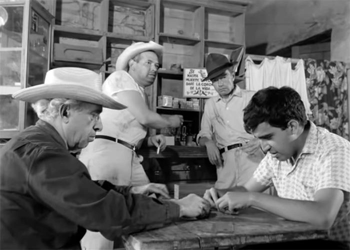 García Márquez - En este pueblo no hay ladrones