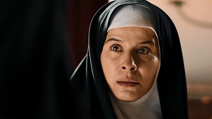 """Fotograma de la serie """"Juana Inés"""""""