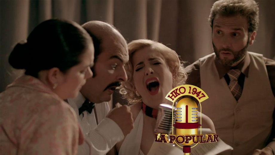 'La popular' por RTVCplay