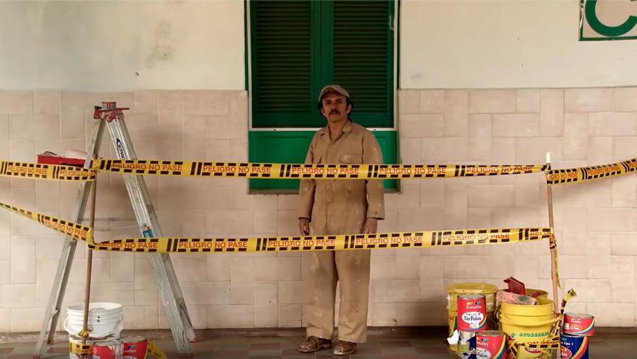 Locos, película por Señal Colombia