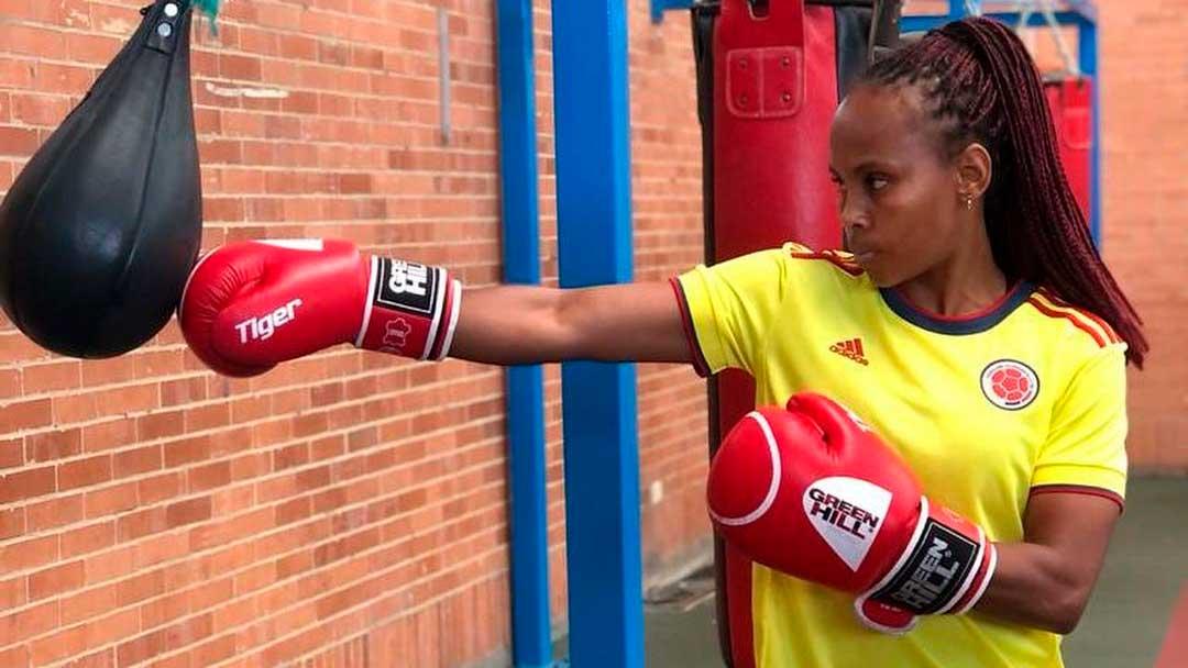 Grandes madres olímpicas del deporte colombiano
