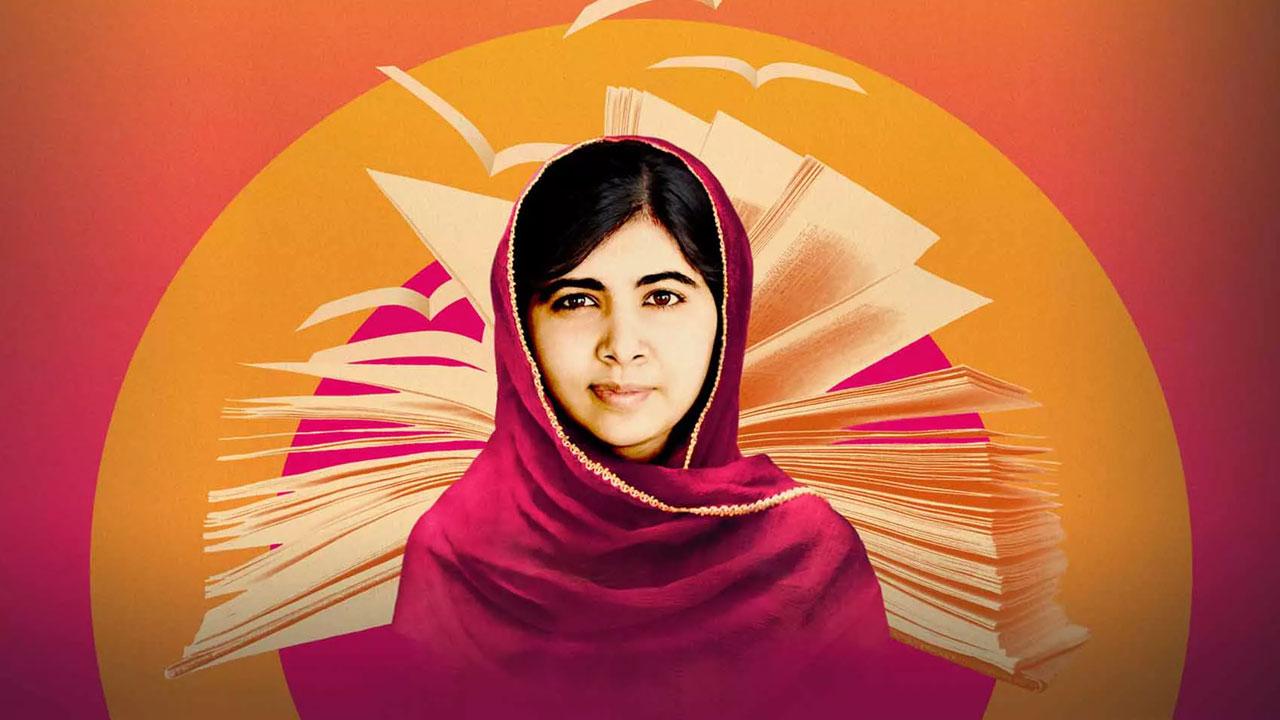Documental Él me llamó Malala