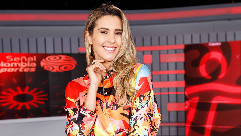 Conoce a María Juliana Correa, nuevo talento de la franja SCD