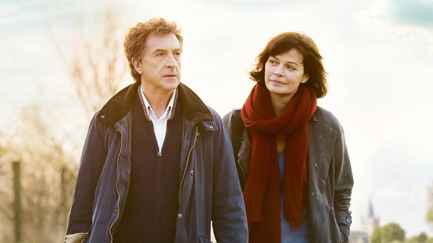 Imagen de la película En un lugar de Francia