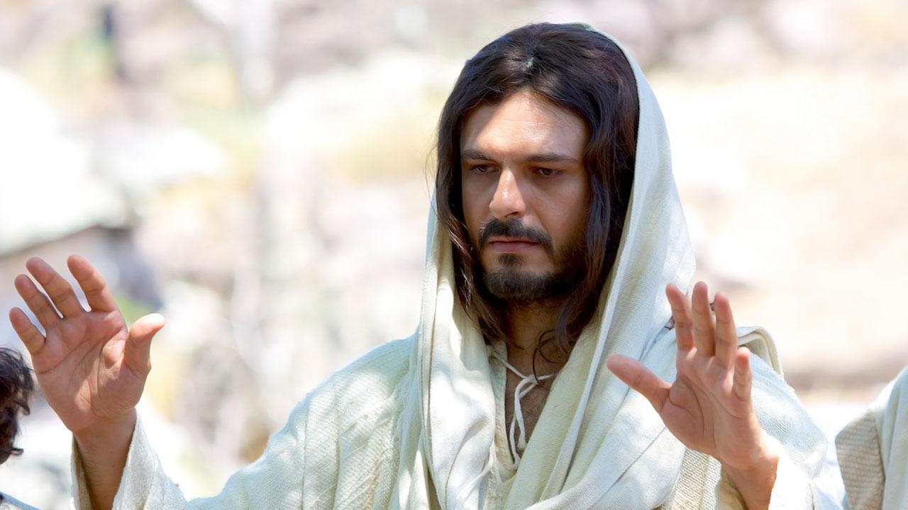 Los milagros de Jesús, serie