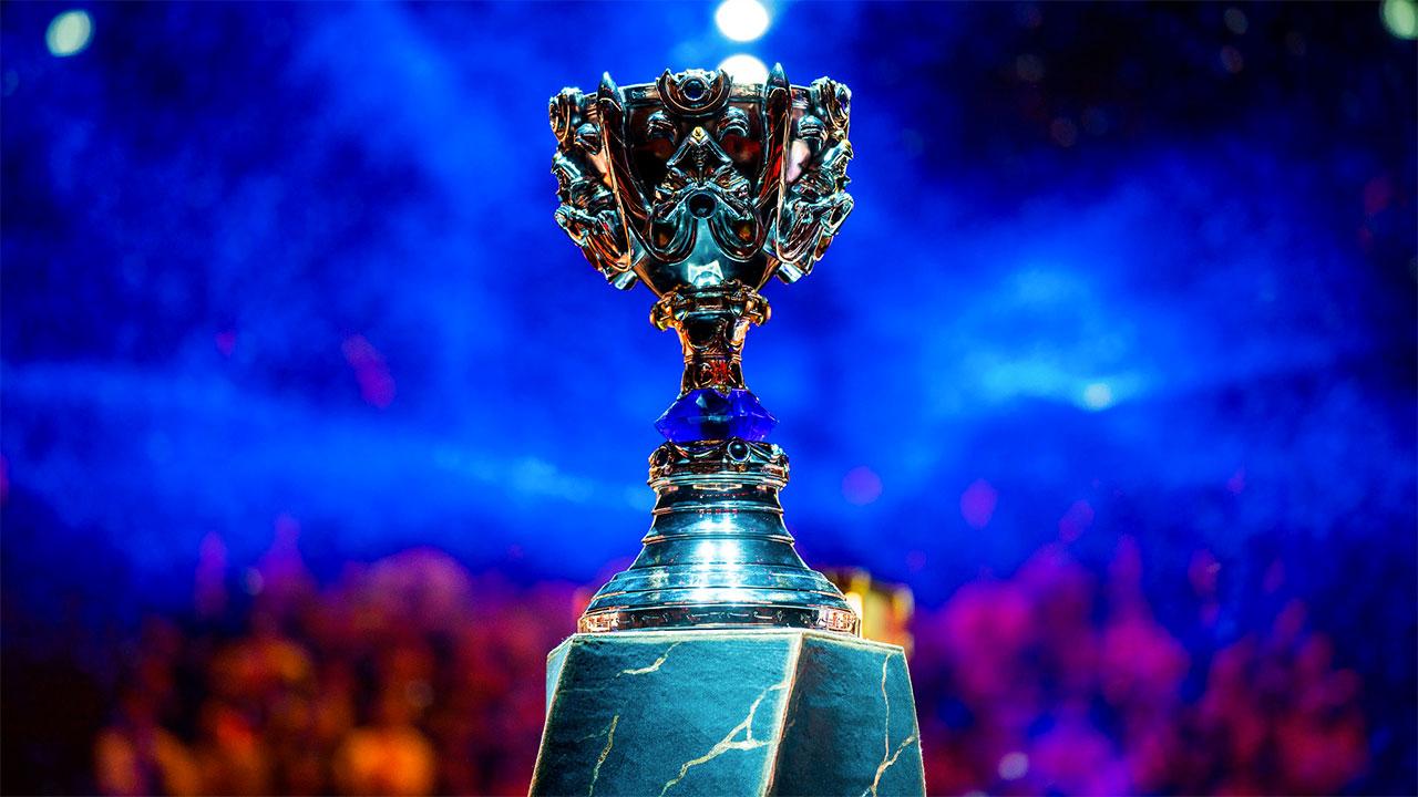 La final del Worlds se ve en vivo por Señal Colombia