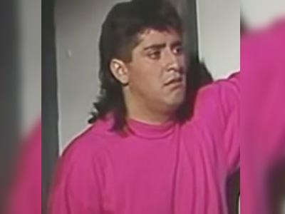 Víctor Hugo Cabrera como Peter Alexander Tuta - Romeo y Buseta