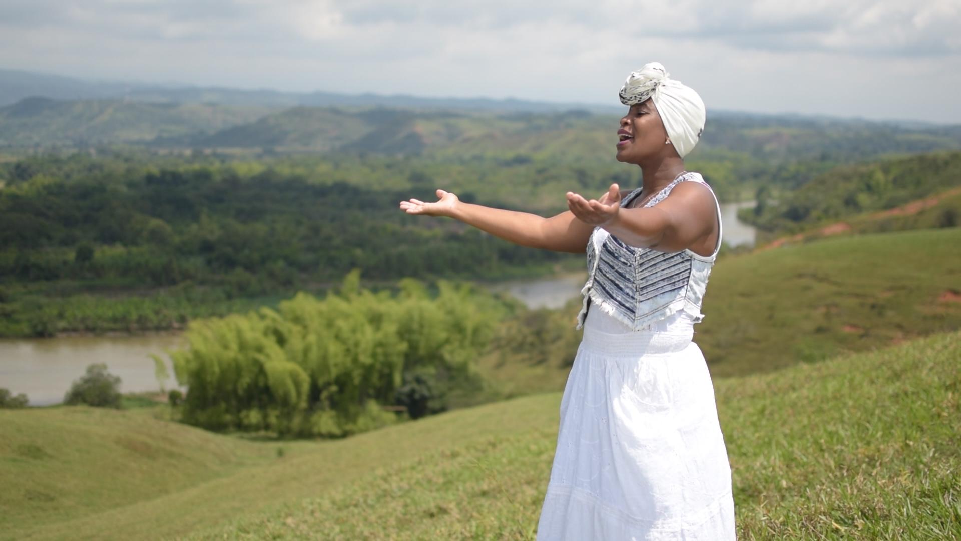 Polifonía, documental sobre mujeres afro y música