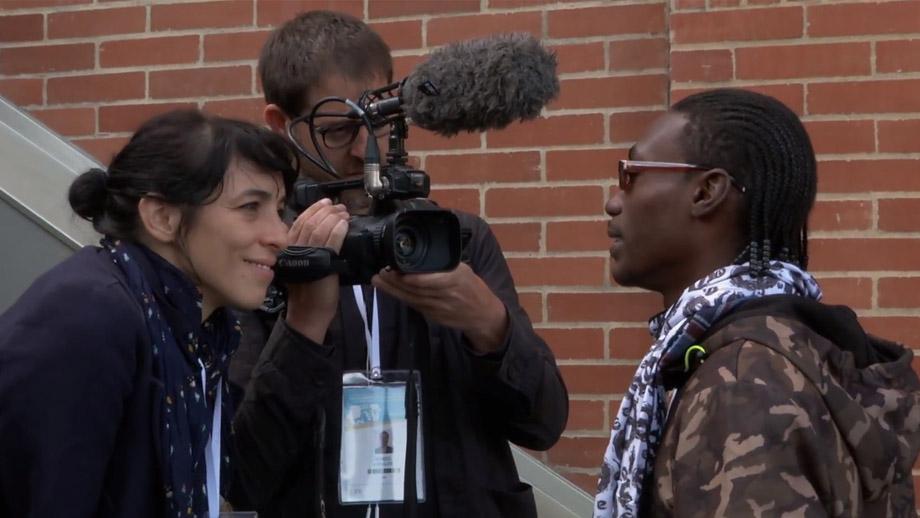 Imagen del documental A Recomponer.