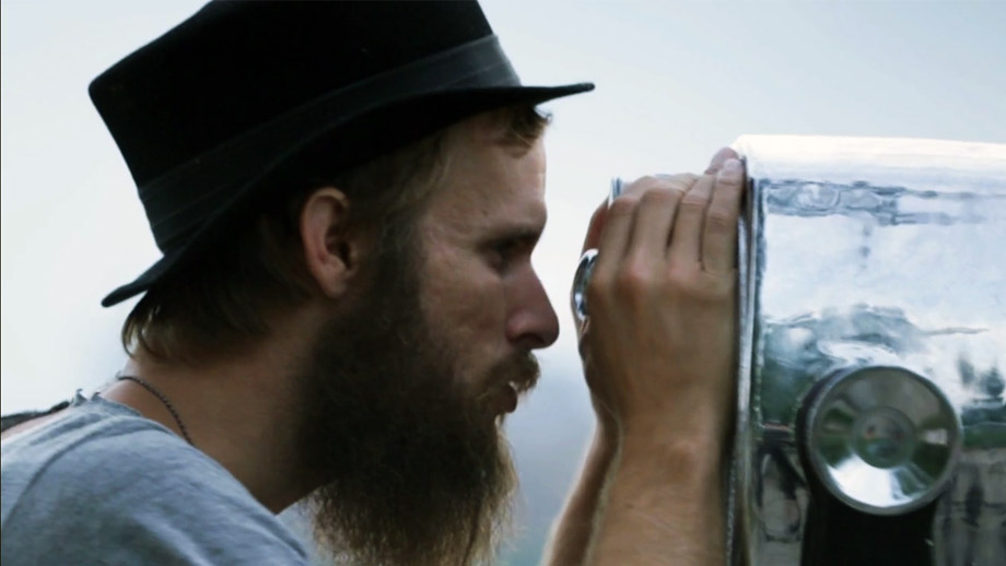Fotograma del documental Capital C.