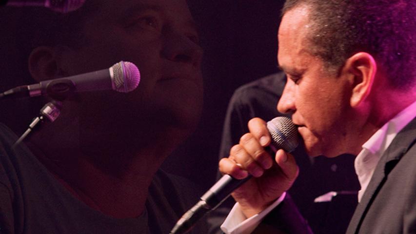 Yuri Buenaventura en concierto
