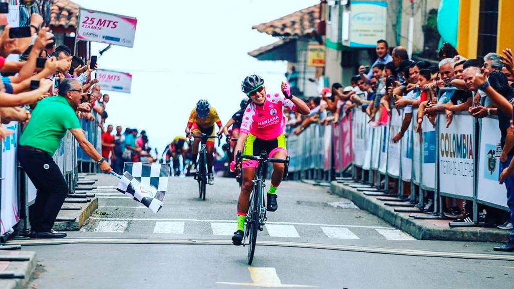 La previa de la Vuelta a Colombia femenina 2020