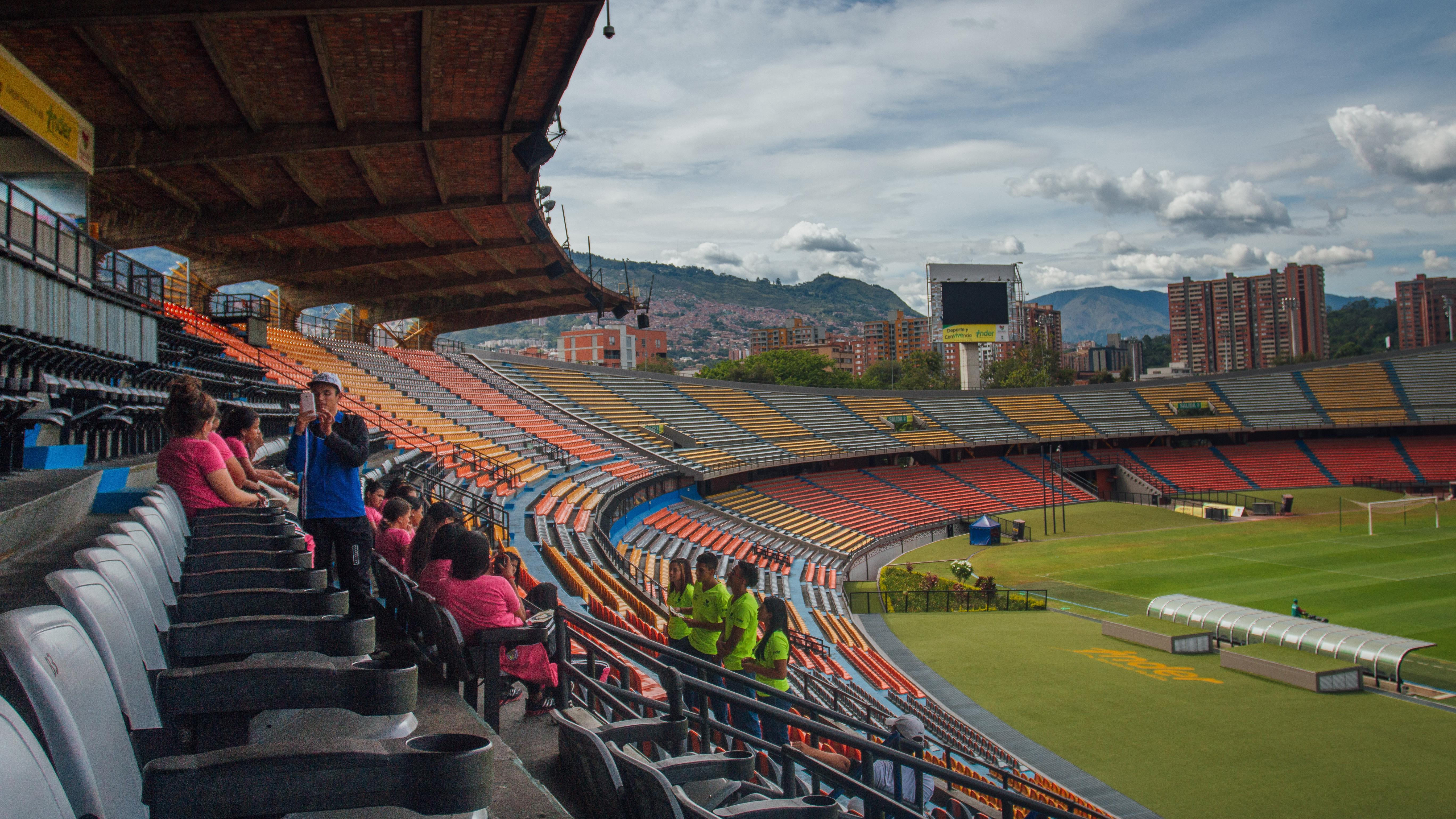 Estos son los protocolos para la reactivación del fútbol colombiano