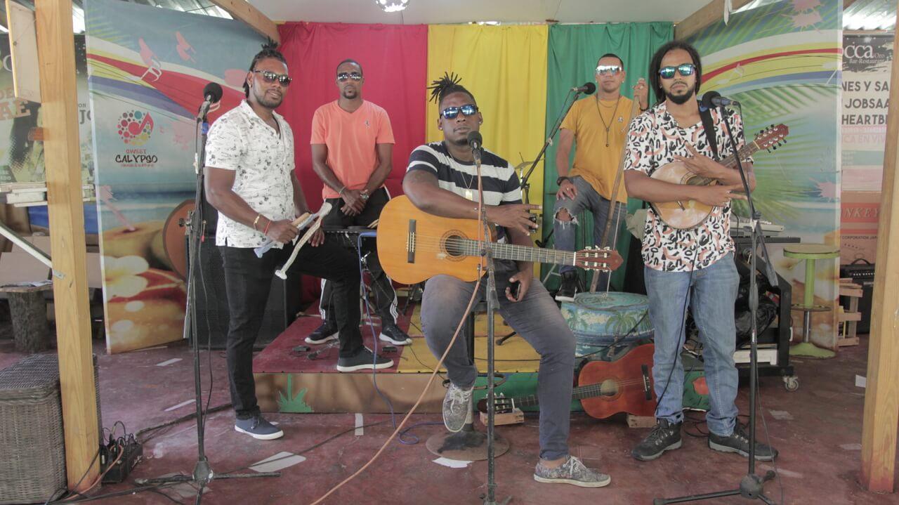 Músicas para salvar el mundo, especial desde San Andrés