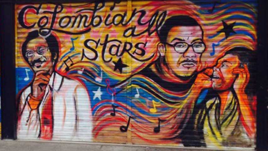 La salsa en Colombia: ¿llegó de Nueva York o ya existía?
