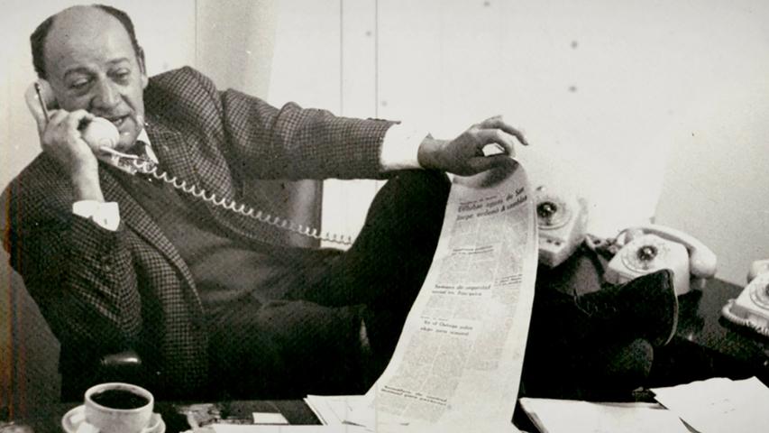 Los retos del periodismo colombiano en el siglo XX