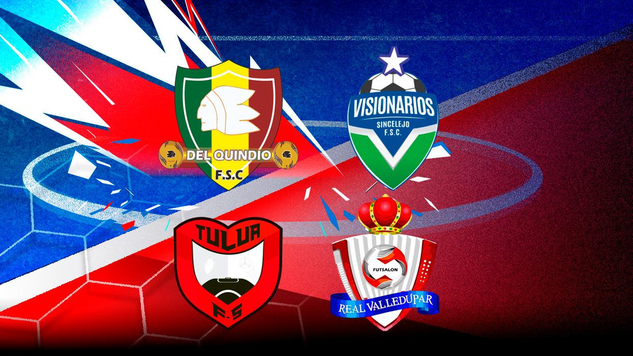 Definidas las semifinales de la Superliga de Micro 2020