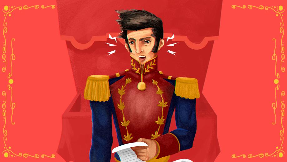 5 Frases Inolvidables De Simón Bolívar Señal Colombia
