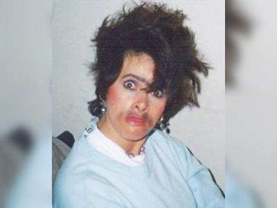 Cristina Penagos como Sonia Rocío La Nena Tuta - Romeo y Buseta