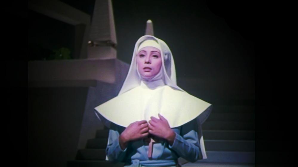 """Imagen de la película """"Sor Yeyé""""."""