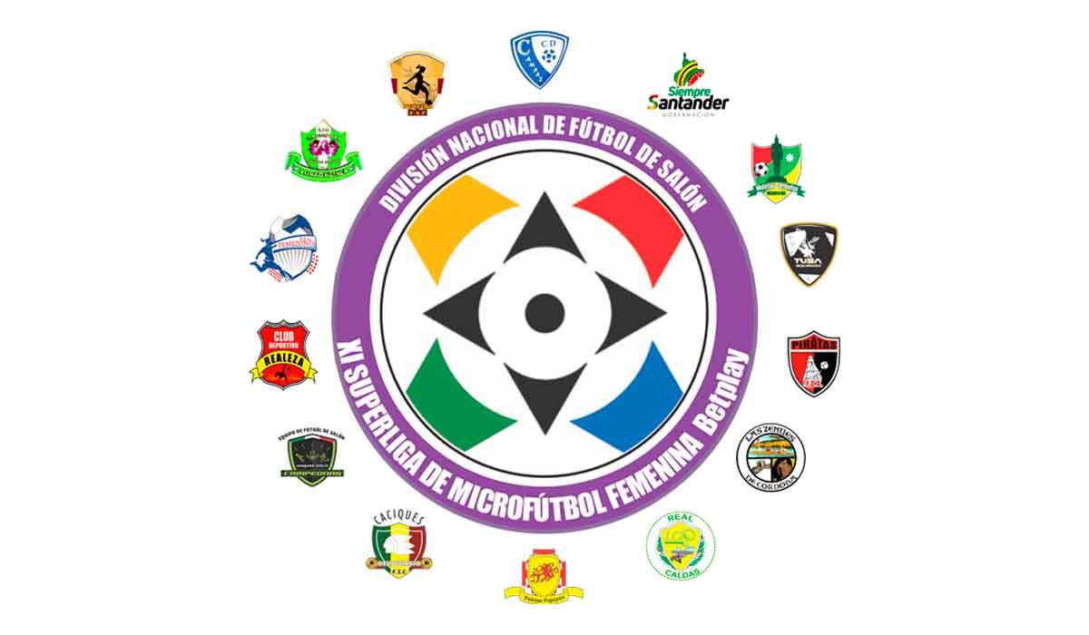 Los talentos de la Superliga Femenina de Micro 2021
