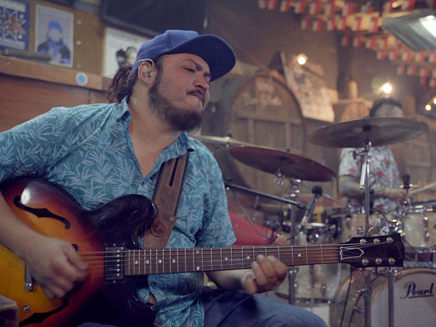 La Tonga explora la música Chile y Brasil en su segunda temporada