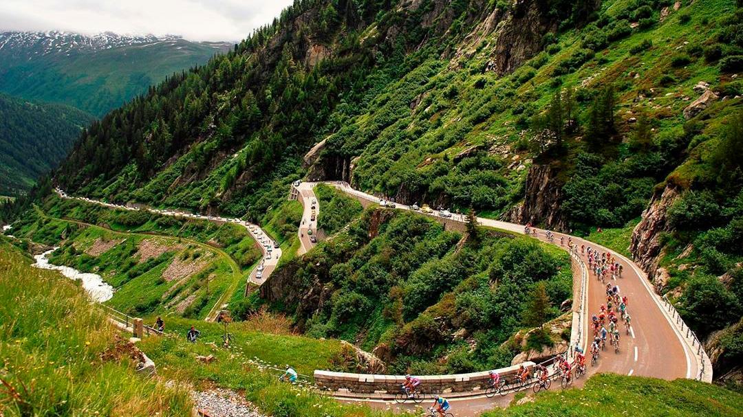Vuelta a Colombia en la categoría 2.2 de la UCI