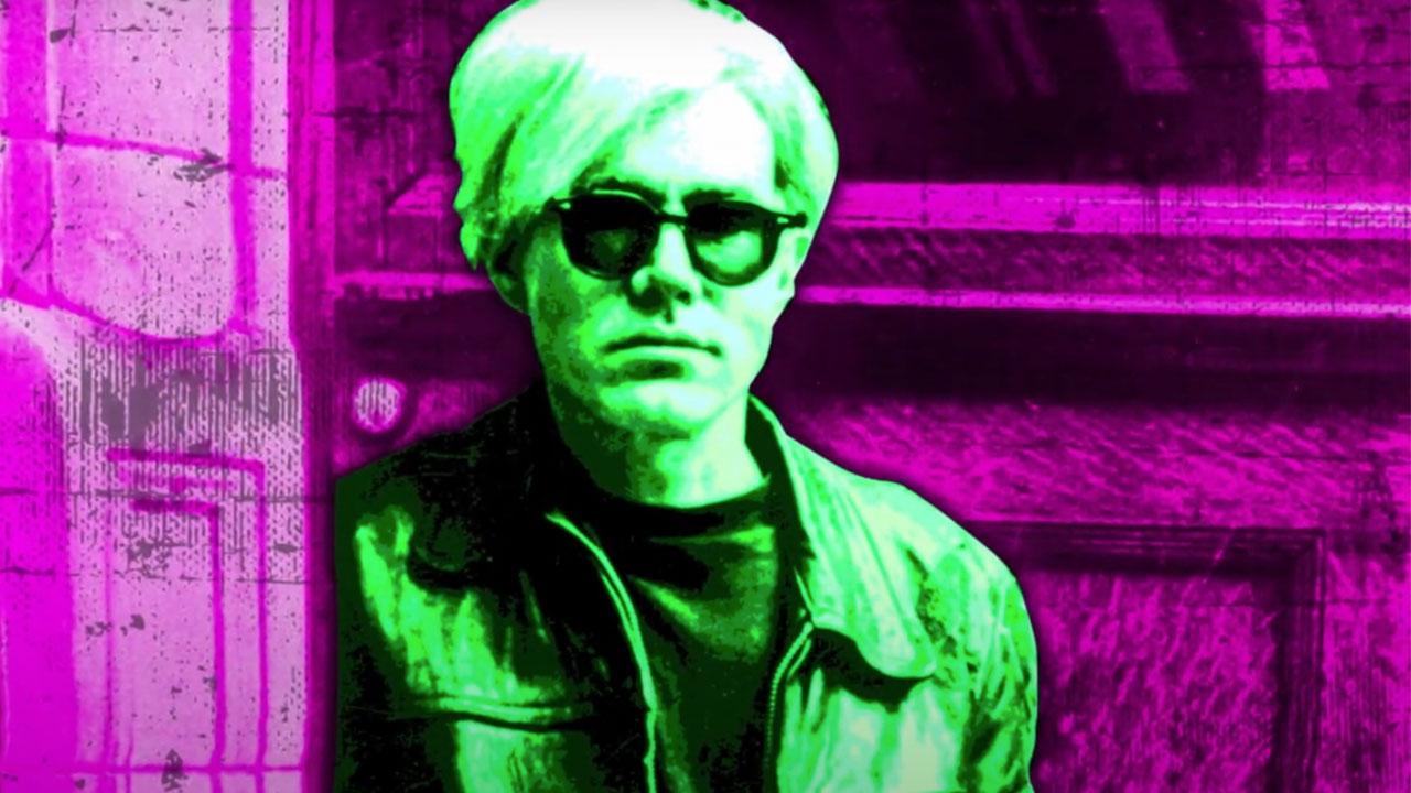 Documental 'Andy Warhol, fluorescente', por Señal Colombia
