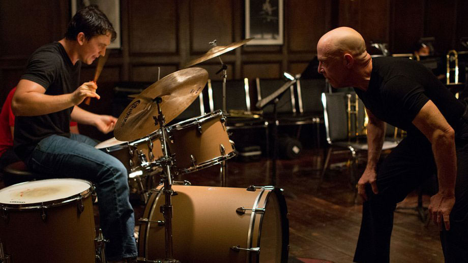 Imagen de la película Whiplash (2014)