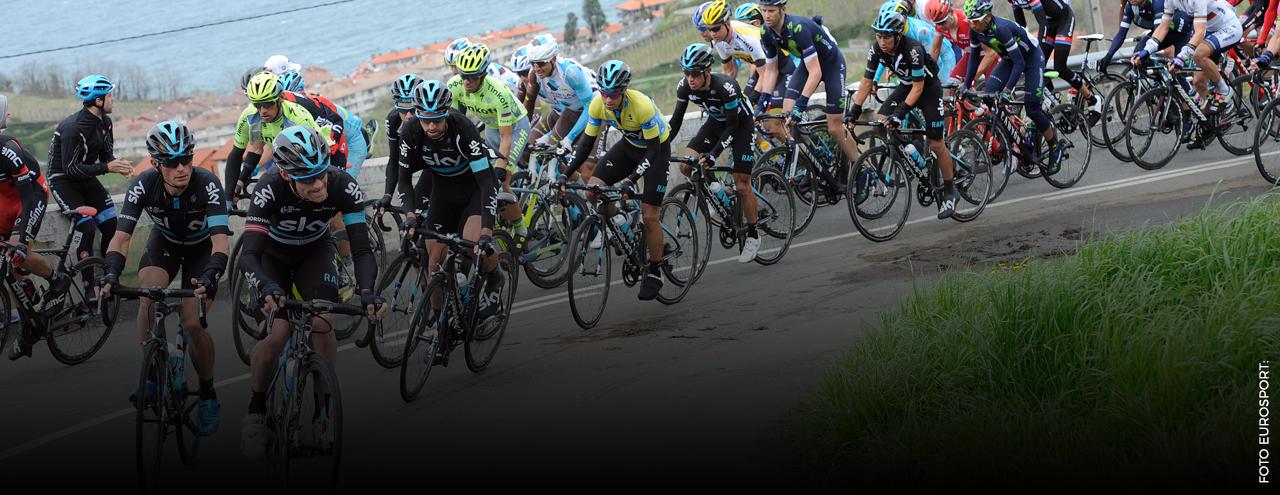 España, un país de grandes carreras de ciclismo / Eurosport