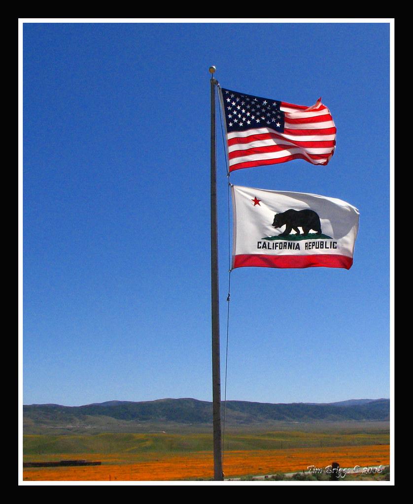 Bandera de California / el__vaquero