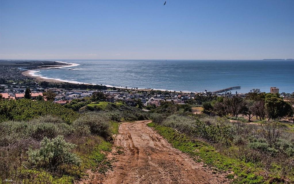 Ventura California / Wendell