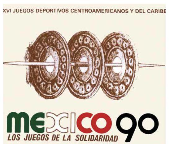 Juegos Centroamericanos y del Caribe 1990