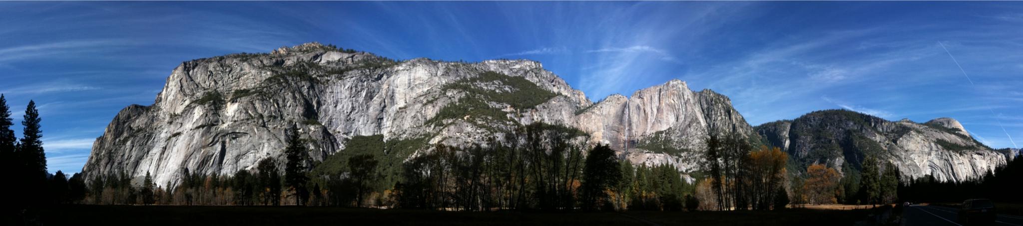 Yosemite / Scott Schiller