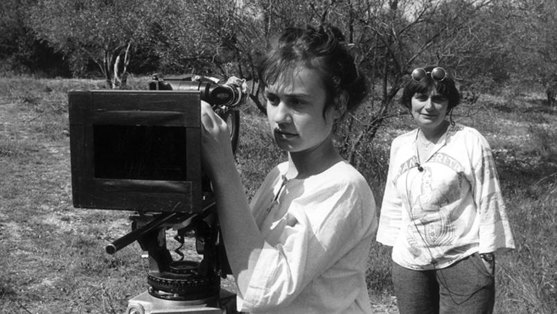 Agnes Varda cine feminista nueva ola senal colombia