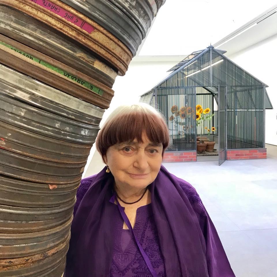 Agnes Varda cine feminista senal colombia
