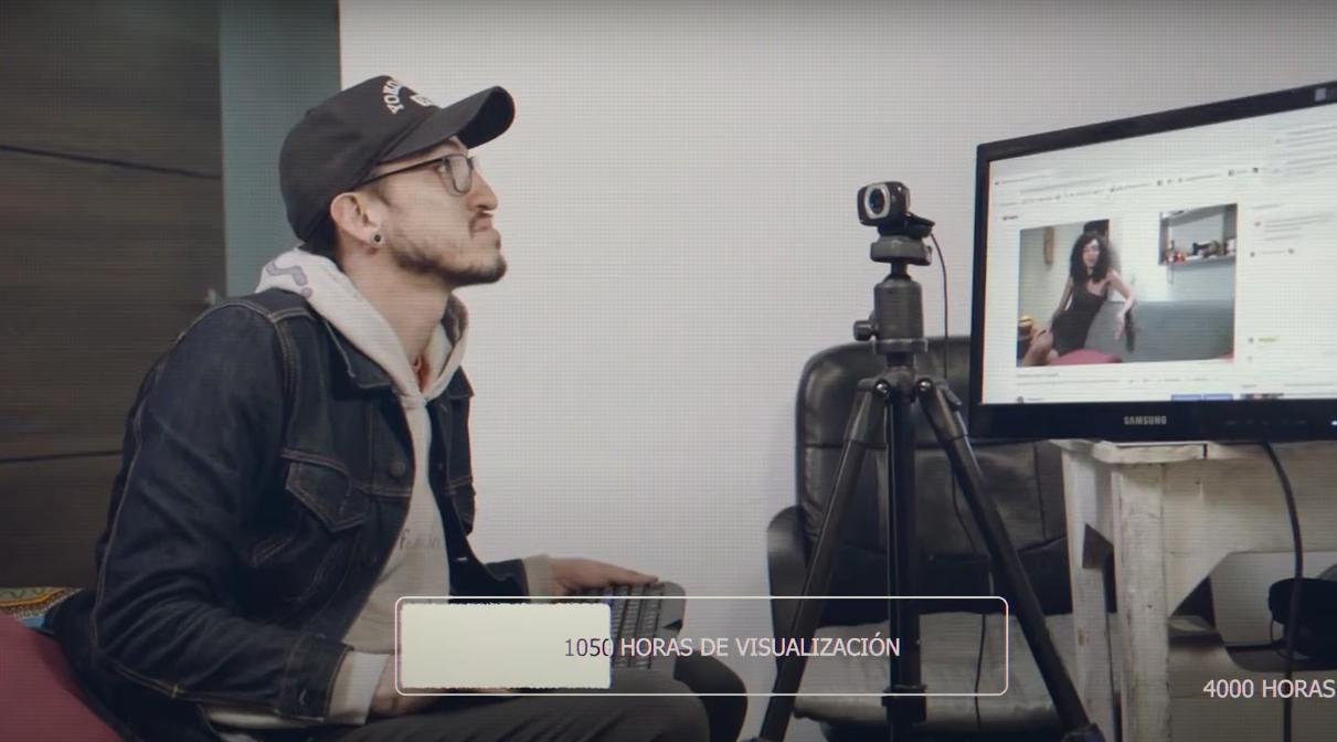 documental ser youtuber no es cuestion de fama
