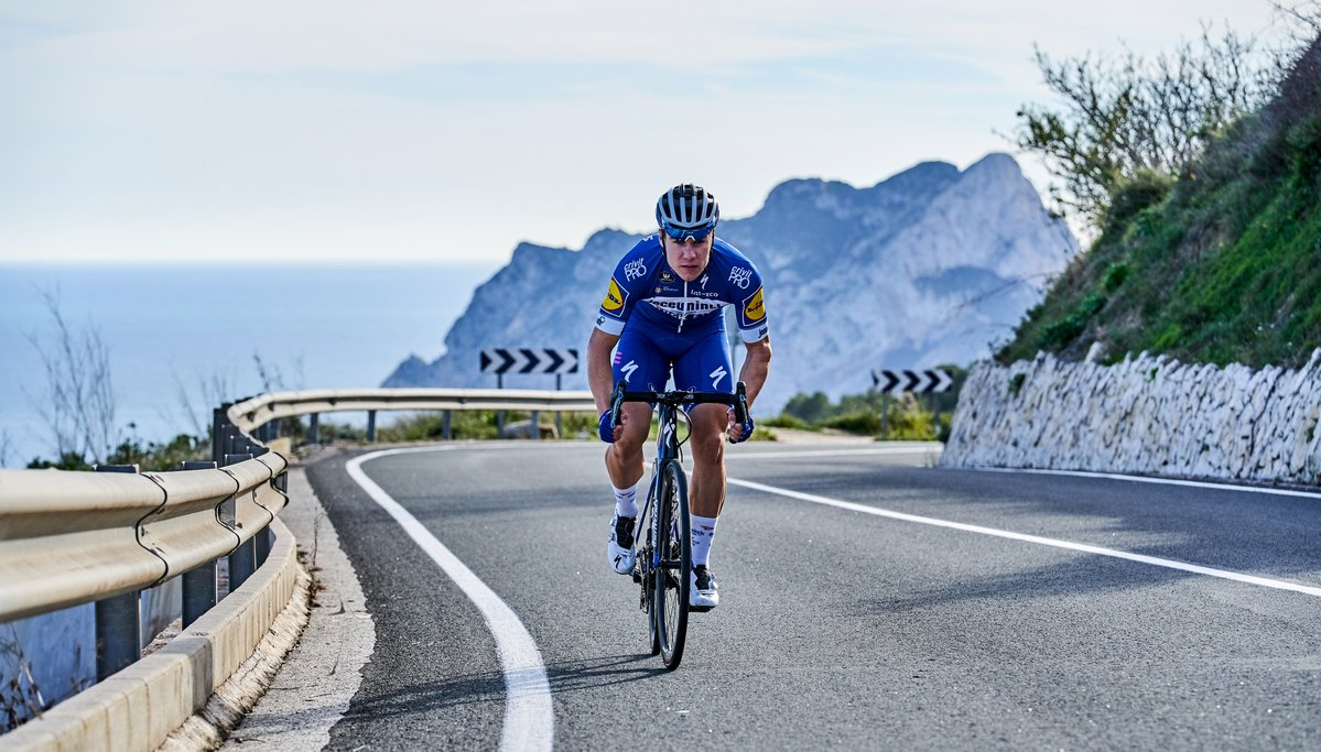 Deceuninck - Quick Step